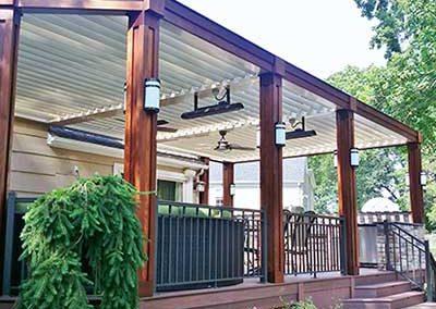 Equinox Residential Install