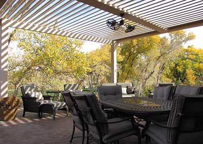TX-patio